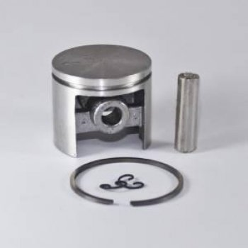 Piston Segman Komple 45 mm Alpina Castor 52 Veta