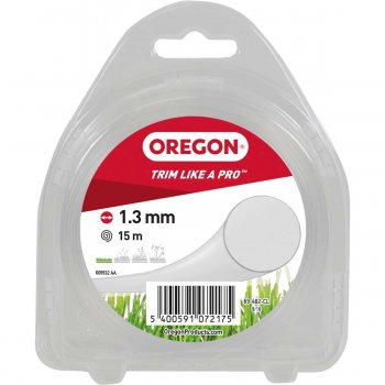 Oregon Misina 1.3MM 15M Trimmer Line