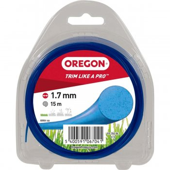 Oregon Misina 1.7MM 15M Trımmer Line