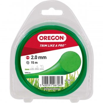 Oregon Misina 2.0MM 15M Trımmer Line