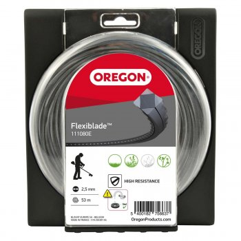 Oregon Misina 3.0MM 37M Flexi Blade