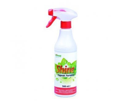 CHRYSAMED SHİNE YAPRAK PARLATICI 500 ML