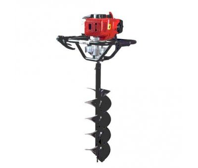 GENERAL POWER AG52B TOPRAK BURGU MAKİNASI 20CM