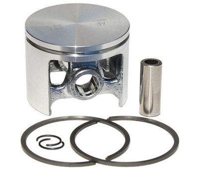 Platt Piston Segman Husqvarna 435-440 41MM
